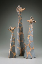 4-Sided Giraffes